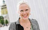 Anna Dreber Almenberg Foto: Juliana Wiklund