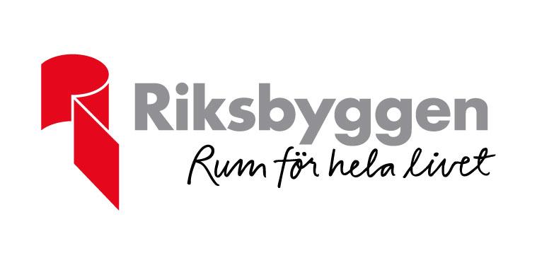 Riksbyggens logotyp