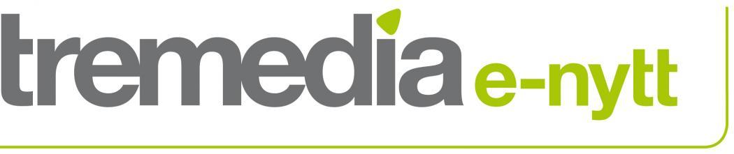 Tremedia e-nytt