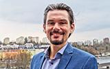 Sverker Lundin Foto: Jimmy Gustafsson