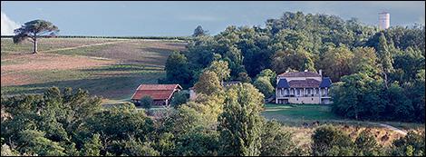 Chateau Garreau