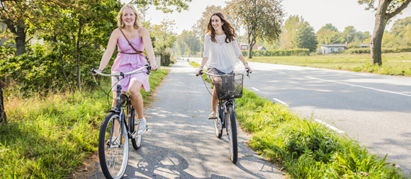 Skurups kommun får nationell cykelled 2019