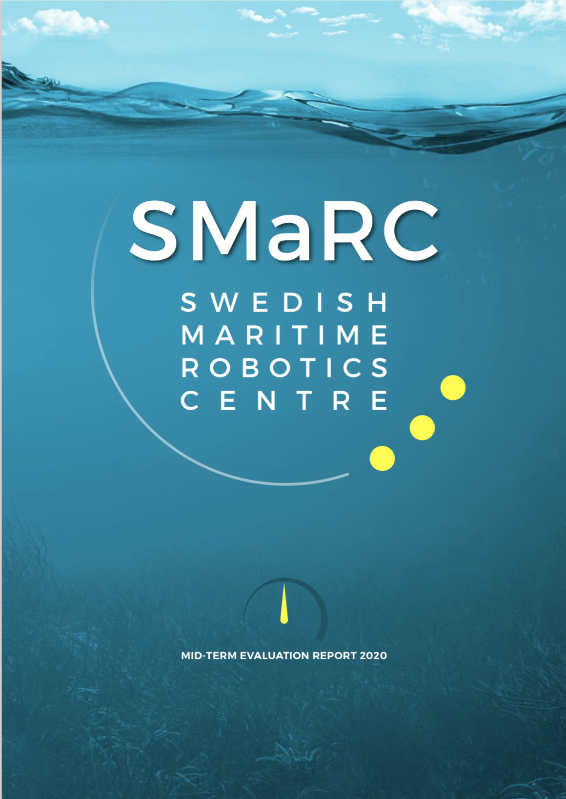 SMaRC mid term evaluation report.