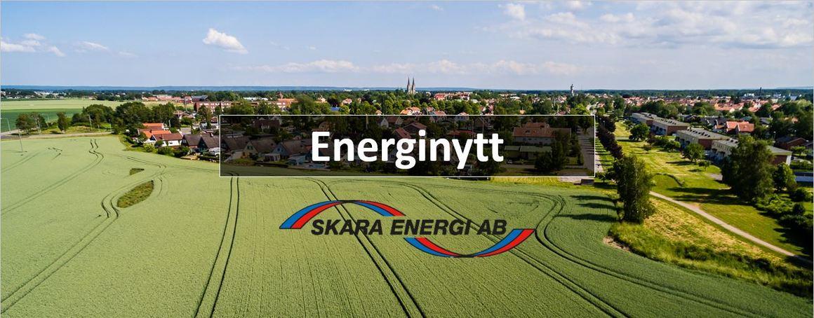 Energinytt