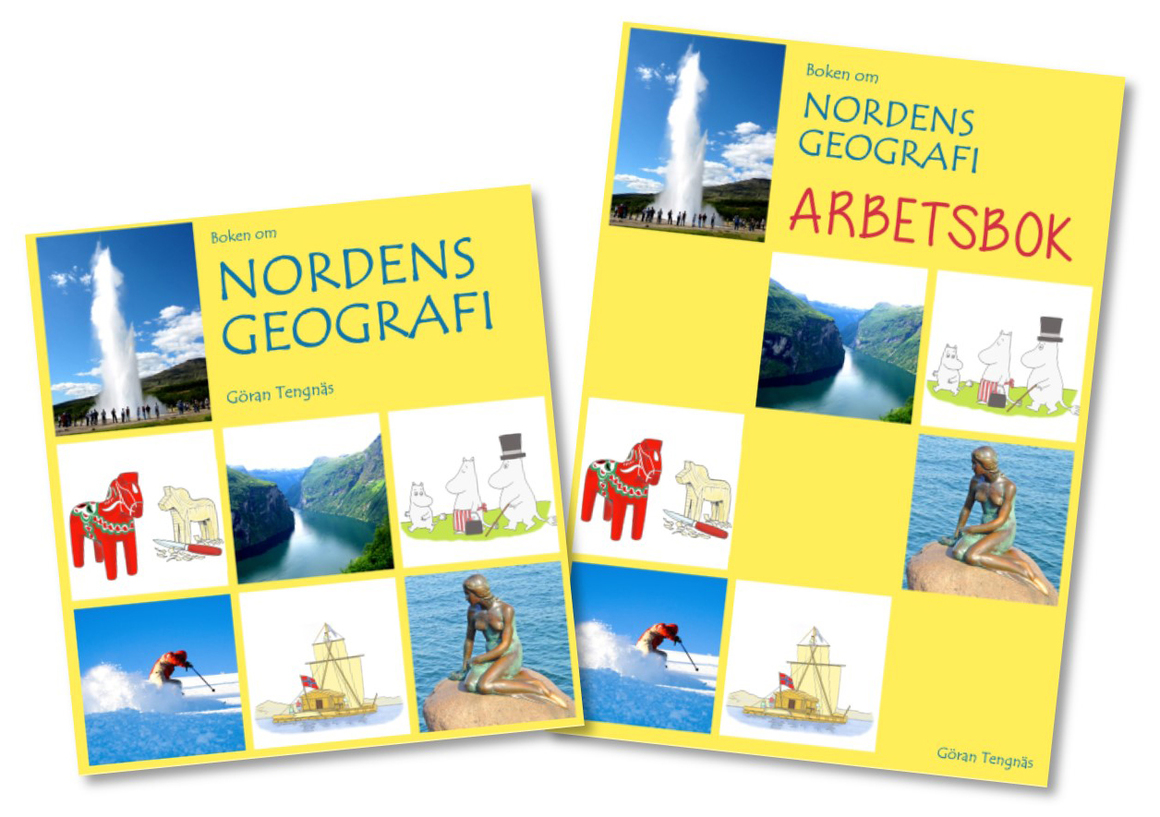Nordens geografi