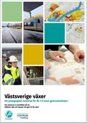 Ny lärarhandledning om stadsutveckling