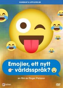 Emojier, ett nytt världsspåk?