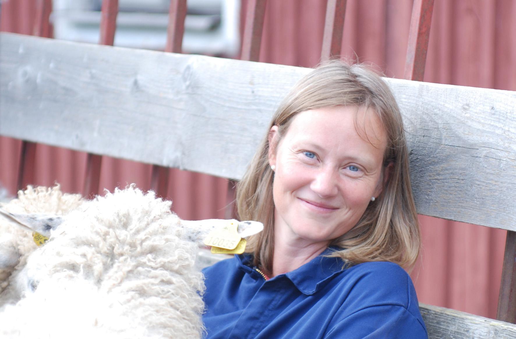 Lena Stengärde