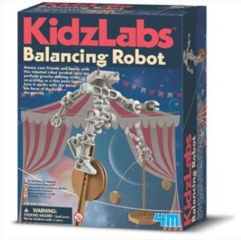 KidzLabds Balancing Robot