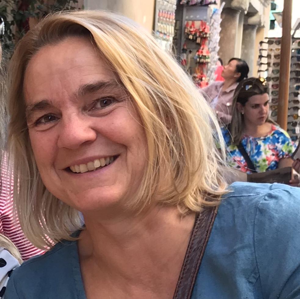 Åsa Fontana, Seniorkonsult Direkt