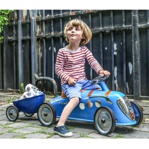Rider Sparkbilar