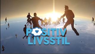 Positiv livsstil