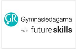 Future skills på Gymnasiedagarna