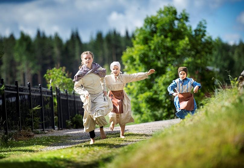 Foto: Kicki Nilsson, Icon Photography/Bergslagsspelen
