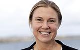 Hanna Isaksson Foto: Johan Wingborg/SUA
