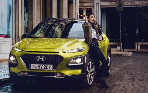 Hyundai i30 Premiär
