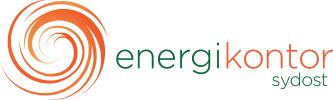 Logotype Energikontor Sydost