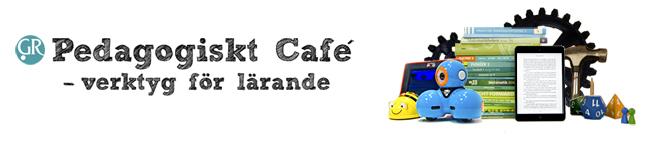 GR Pedagogiskt Café