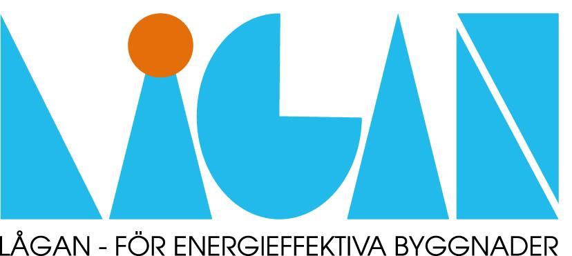 Logotype Lågan