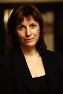 Affärsrådgivare Annika Hall