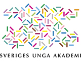 Sveriges unga akademi logo
