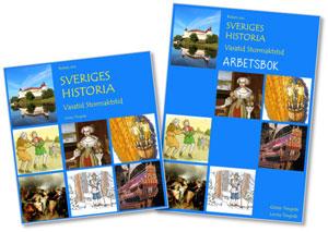 Sveriges historia 2