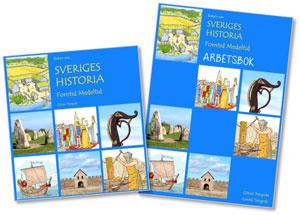 Sveriges historia 1