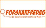 ForskarFredag logo