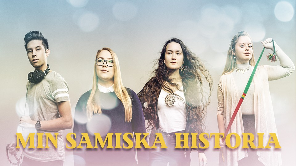 Min samiska historia