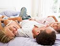 Säng- och madrasskydd