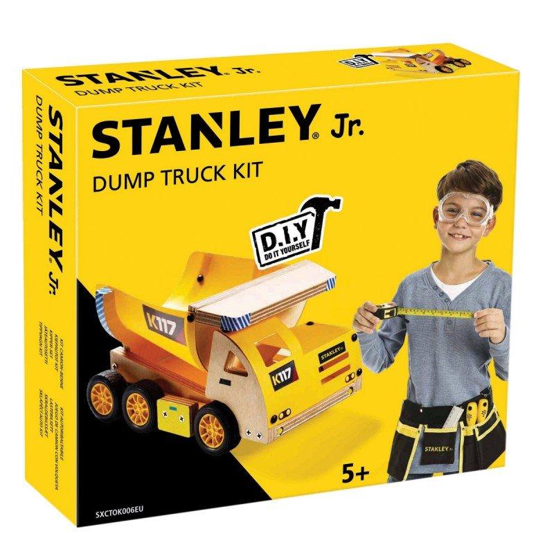 Stanley Jr, Dump Truck Kit