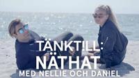 Näthat med Nellie och Daniel