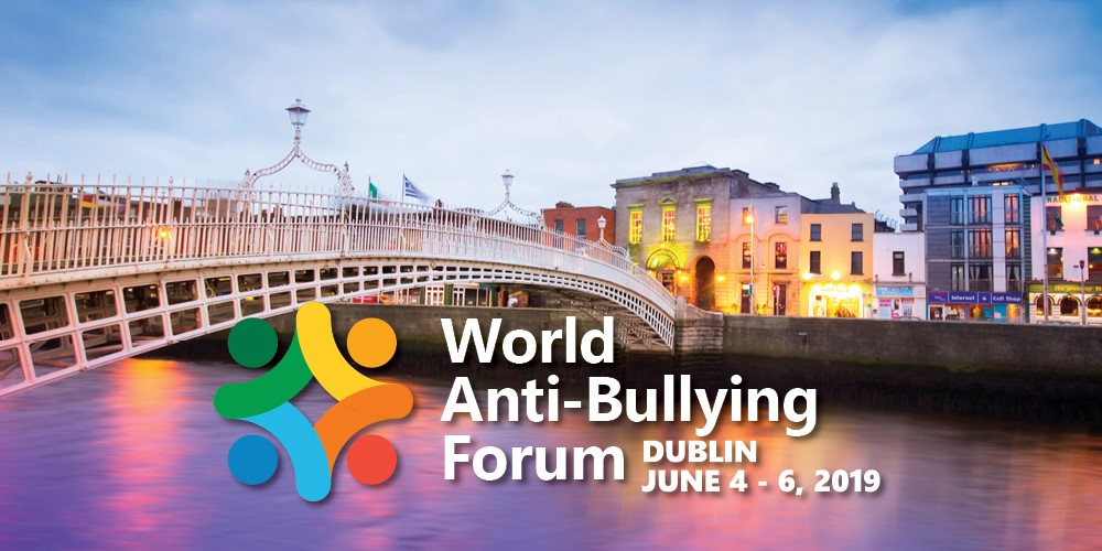 image - World Anti-Bullying Forum 2019