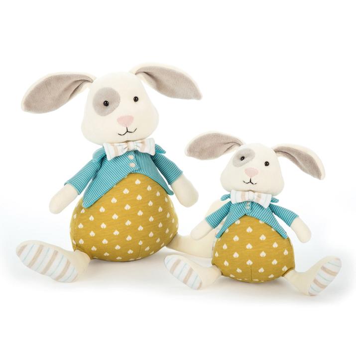 Lewis rabbits
