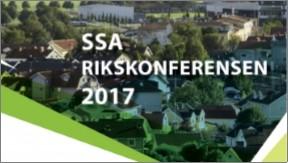 Rikskonferensen för samverkan skola–arbetsliv