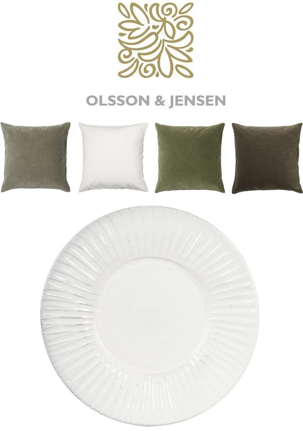 Vårens nyheter från Olsson & Jensen