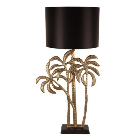 Lampfot Island Palms