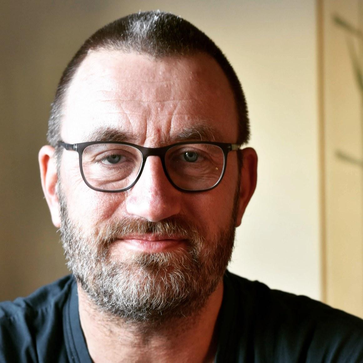 IT-konsult, Stefan Pettersson