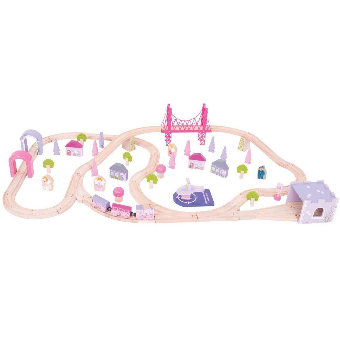 Fairyland tågbana