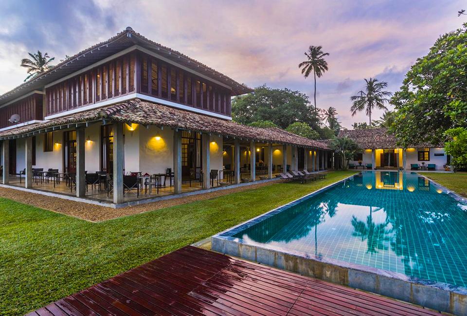 Sri Lanka may be relatively small, but it packs in some epic rail journeys © aksenovden / Shutterstock