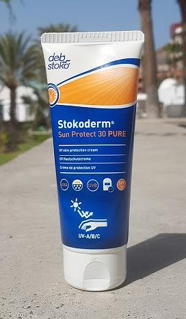 Stokoderm Sun Protect 30 PURE tub 100ml