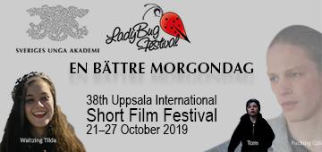 Kortfilmsfestival i Uppsala