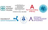 Young Academy logos
