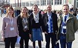 Jury utställningen unga forskare