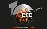 ERC 10 Years Jubilee