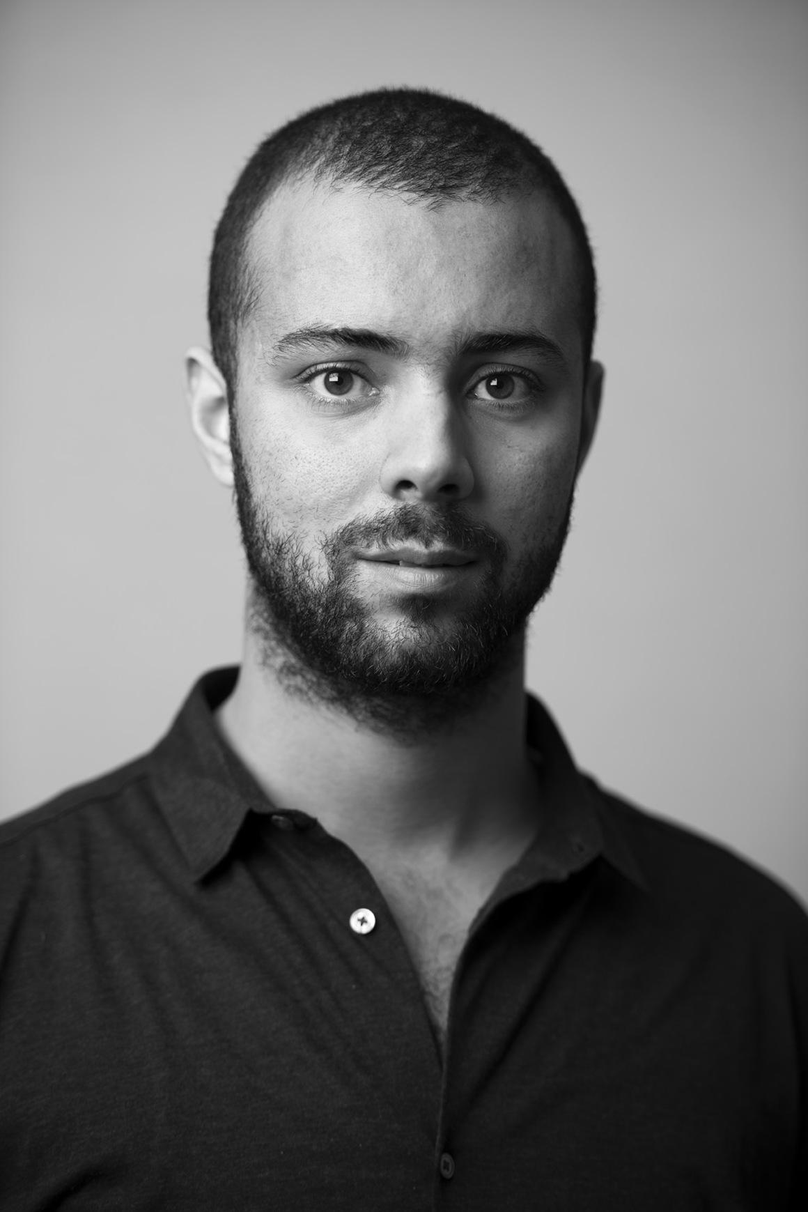 Alexander Salzberg