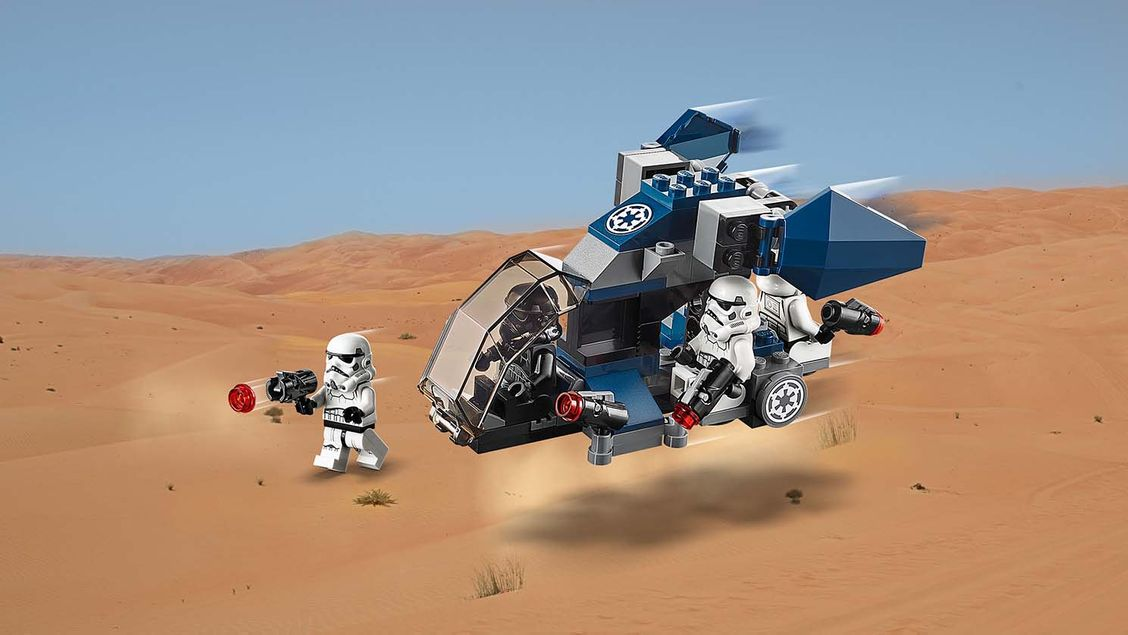 75262 Imperial Dropship