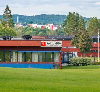 Karlskoga folkhögskola