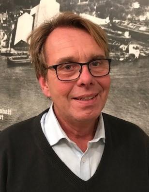 SBS Ordförande Anders Jansson
