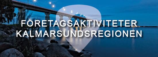 Företagsaktiviteter Kalmarsundsregionen